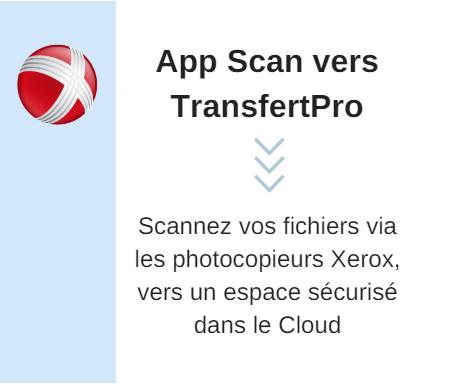 App Xerox Scan