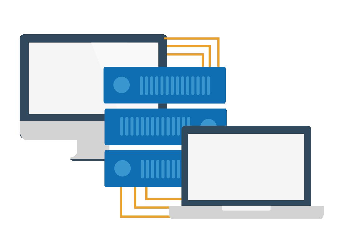 Shared-Web-Hosting-icon