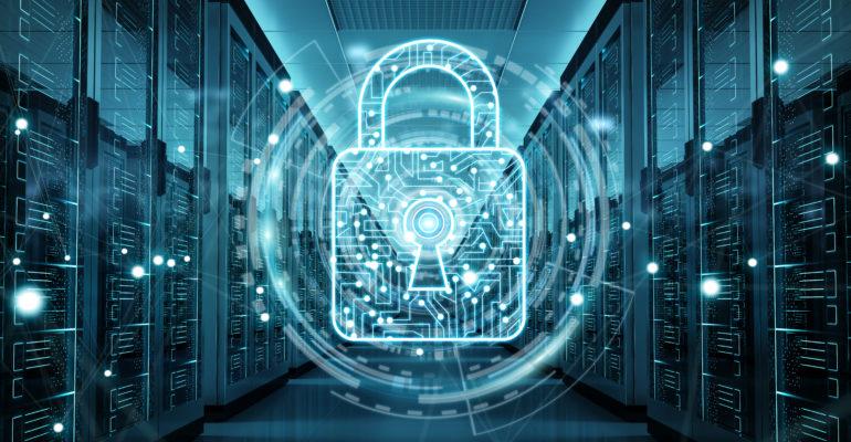 Solution sécurisée de partage et stockage de fichiers certifiée par l'ANSSI