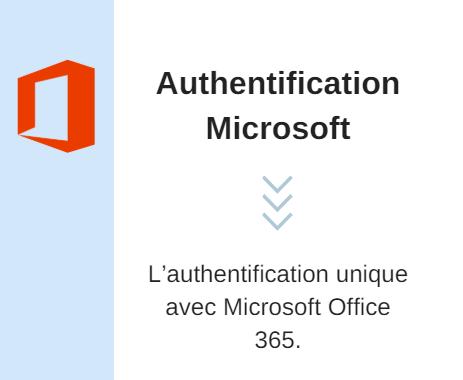 Authentification Microsoft