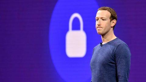 RGPD : l'Europe ouvre une enquête après le piratage de Facebook