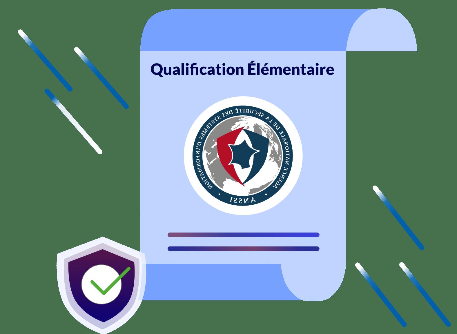 Document Qualification Élémentaire ANSSI